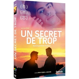 Un secret de trop : Matthew Frias, Joseph Melendez…