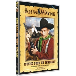 Justice pour un innocent : John Wayne, Nancy Shubert, …