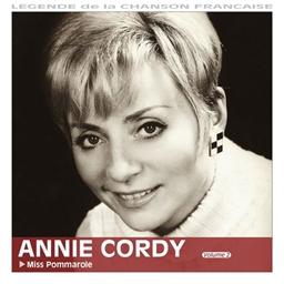 Annie Cordy : Miss Pommarole - Légende de la chanson française