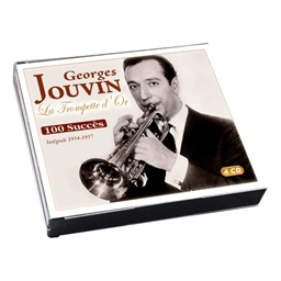 Georges Jouvin : Intégrale 1954/1957 - Collection Les 100 titres d'Or