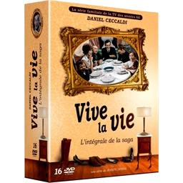 Vive la vie - L'intégrale : Daniel Ceccaldi, René Lefevre, …