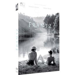 Frantz : Pierre Niney, Paula Beer...