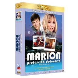 Marion, profession détective : Mylène Demongeot, Florent Pagny...