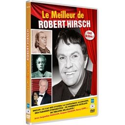 Le meilleur de Robert Hirsch