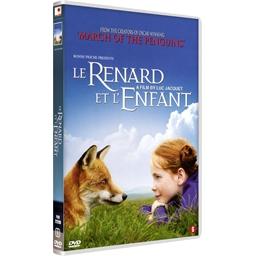 Le renard et l'enfant : Bertille Noël-Bruneau