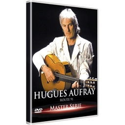 Hugues Aufray : Route 91