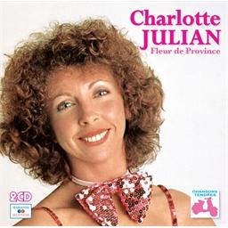 Charlotte Julian : Fleur de Province