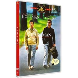 Rain man : Dustin Hoffman, Tom Cruise