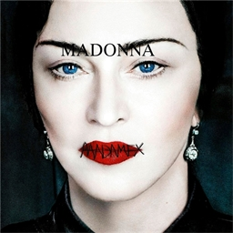 Madonna : Madame X