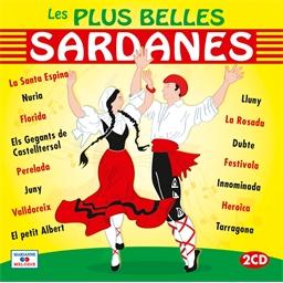 Les plus belles Sardanes (2 CD)
