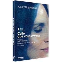 Celle que vous croyez : Juliette Binoche, François Civil, …