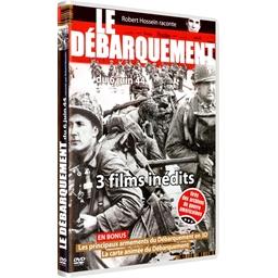 Le débarquement (DVD)