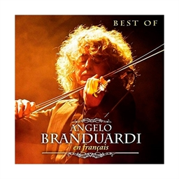 Angelo Branduardi : Best of en français