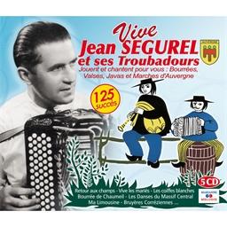 Jean Ségurel : 100 titres d'Or