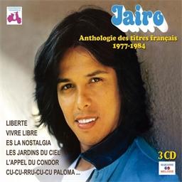 Jairo : 1977-1984 - Chansons tendres
