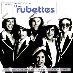 The Rubettes : Very Best Of