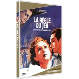 La règle du jeu : Dalio, R. Toutain, J. Carette