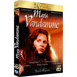 Maria Vandamme : Corinne Dacla, Bernard Fresson…