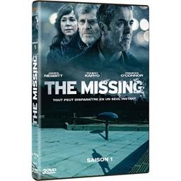 The Missing - Saison 1 : Tchéky Karyo, Abigail Hardingham…