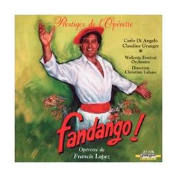 Fandango : Carlo di Angelo, Claudine Granger, ...
