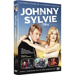 Top A Johnny et Sylvie 1973