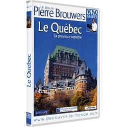 Le Québec : La province superbe