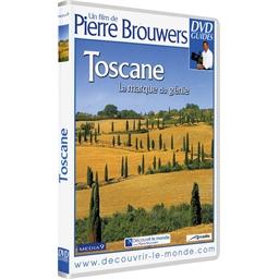 Toscane : La marque du génie