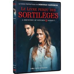 Le livre perdu des sortilèges - Saison 1 : Teresa Palmer, Matthew Goode, …