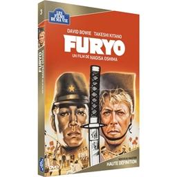 Furyo : David Bowie, Yûji Honma