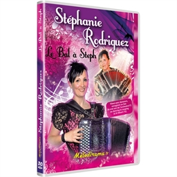 Stéphanie Rodriguez : Le bal à Steph