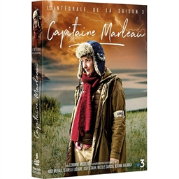 Capitaine Marleau - Saison 3 : Corinne Masiero, Isabelle Adjani, …