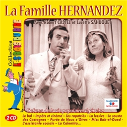 La famille Hernandez : Volume 1