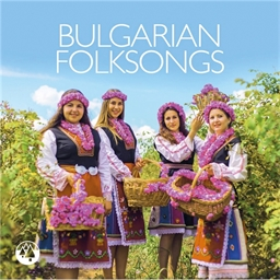 Folklore de Bulgarie
