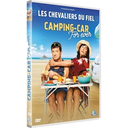 Camping-car for ever : Les Chevaliers du Fiel