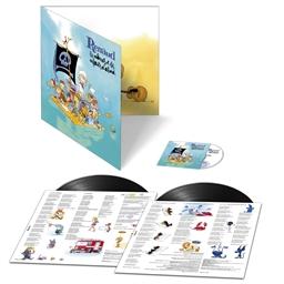Renaud Les mômes et les enfants d'abord (2 Vinyles)