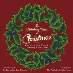 The Canterbury Voices at Christmas