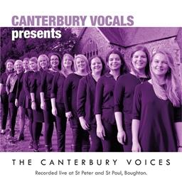 The Canterbury Voices
