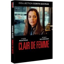 Clair de femme : Romy Schneider, Yves Montand…