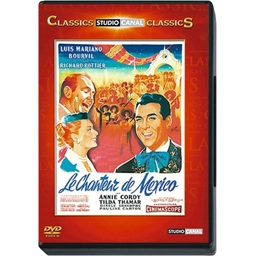 Le chanteur de Mexico : Mariano, Cordy, Bourvil - Classics studio canal