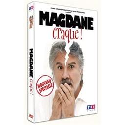 Roland Magdane… Craque !