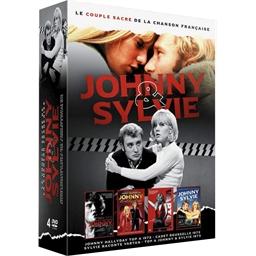 Johnny & Sylvie