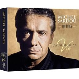 Michel Sardou : L'album de sa vie