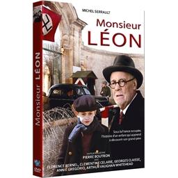 Monsieur Léon : Michel Serrault, Clémentine Célarié…