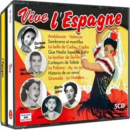 Vive l'Espagne