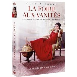 La foire aux vanités : Olivia Cooke, Tom Bateman, …