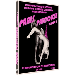 Paris Partouze : Volume 1