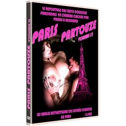 Paris Partouze : Volume 2