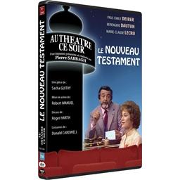 Le nouveau testament (DVD)