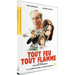Tout feu, tout flamme : Isabelle Adjani, Yves Montand…