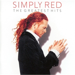 Simply Red : The Greatest hits